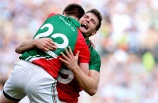 2012 Flashback: Lightning Mayo start leaves Dubs' two-in-a-row dream in cinders