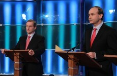 Martin accepts RTÉ invite to debate on Seanad abolition but Taoiseach not keen