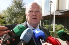 Noonan: VAT rate for restaurants likely to rise