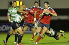 Italian history, flying Ospreys and Jackson's 13: Here are your Pro12 highlights