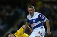 Six clean sheets later: Redknapp feeling lucky to have Dunne in the Championship