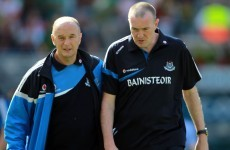 Dublin's All-Ireland win is a boost for the city: Dr. David Hickey