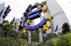 ECB chief says tracker mortgage rates to remain low