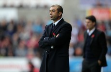 Favourites Di Matteo and Poyet set to turn down Sunderland hotseat