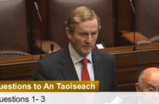 Martin to Taoiseach: 'You're adopting tactics that would make Libertas or Youth Defence blush'