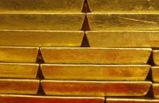 Gold bars worth €1.6 million vanish from Air France plane