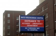 Mater Hospital says it will comply with new abortion laws
