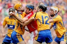 Here's your GAA coverage on TV and Radio this week