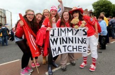 Oh to, oh to be'… 17 signs that you're a Cork hurling fan