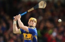 Anthony Nash strikes the ball so well it's ridiculous – Pa Kelly