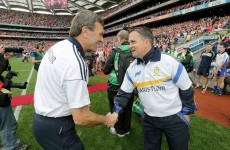 As it happened: Cork v Clare, All-Ireland senior hurling final replay