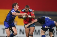 Pro12: Munster win gives Cork something to cheer