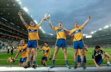 'We showed composure to see it out to the end' – Tony Kelly