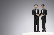 More than 500 civil partnership ceremonies took place in 2011