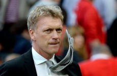 David Moyes at Manchester United: where is it all going wrong?