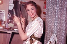 6 things you probably didn't know about Julie Andrews