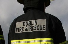 Three-month-old baby among three injured in fire at Ballymun apartments in Dublin
