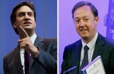 Mail on Sunday apologises to Ed Miliband