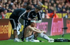 Europa League wrap: Swansea see off St Gallen, Powell scores Wigan's first goal in Europe