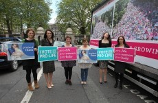 Pro-Life Campaign moves conference to RDS because of 'exceptional demand'