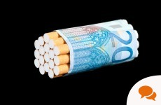 Aaron McKenna: Anti-tobacco policies are lining criminals' pockets