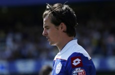 Joey Barton says English team are 'sh*t', claims Alex Ferguson can't coach