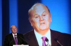 Noonan on Budget 2014: 'You'll be astounded at all the good news I'll be announcing'