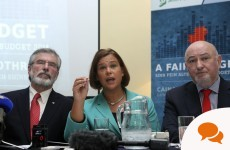 Labour TD: Sinn Féin's Budget proposals based on uncosted, fairytale economics