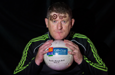 Shane Curran to warm up for Connacht championship by working in Iraq