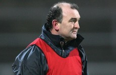 Fermanagh county board come out in support of O'Neill