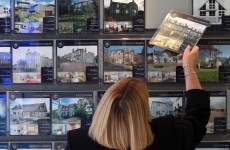 House prices back to 2002 levels
