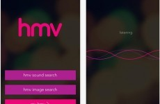 HMV launches free music app
