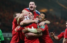 Munster struggle to Heineken Cup win against Gloucester