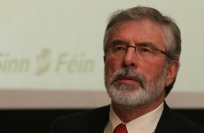 Gerry Adams never led secret inquiry into Sinn Féin/IRA sexual abuse – SF