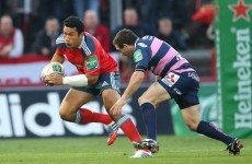 Lateral problem persists for a Munster side in need of directness
