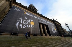 Here's the route for the 2014 Tour de France — and where it could be won and lost