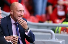 Ian Holloway departs struggling Crystal Palace
