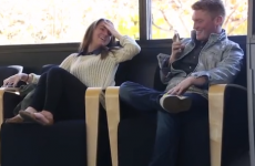 Here's a genius way to ask someone out using Siri