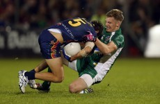 International Rules future in doubt unless Aussie stars get onside