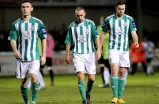 Airtricity League wrap: Bray to meet Longford in play-off, Derry book fourth place