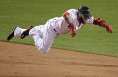 Gomes comes from school of hard knocks as Boston tie World Series