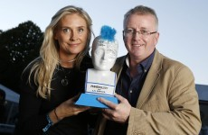 Create-your-own-video-ad company wins start-up award