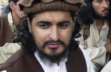 US drone strike kills leader of Pakistani Taliban, successor being chosen today