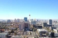 Young Irish man dies suddenly in Las Vegas