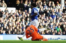 Spurs criticised for 'irresponsible' behaviour after Lloris injury