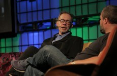 David Carr gave this incredible advice to an Irish journalism student