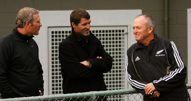 What do Roy Keane and rugby have in common?