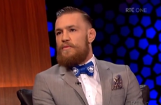 Conor McGregor could be set for fight in Ireland this summer