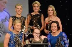 Cork and Monaghan lead the way at TG4 ladies football Allstar awards