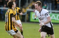 Crossmaglen exit the Ulster club championship against Kilcoo